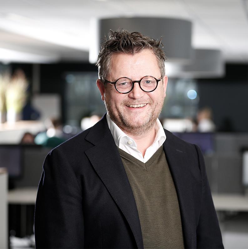Paul van Schoot